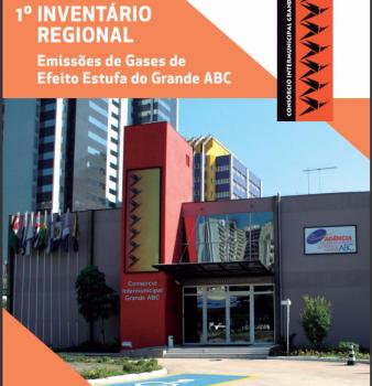 Primeiro Inventário Regional do Consórcio Intermunicipal Grande ABC
