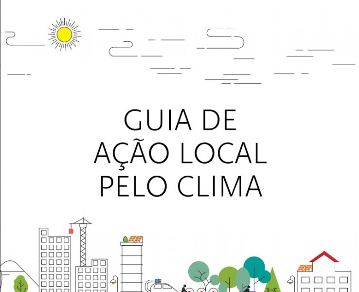 GUIA DE AÇÃO LOCAL PELO CLIMA