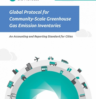 Global Protocol for Community-Scale Greenhouse Gas Emission Inventories (GPC): An Accounting and Reporting Standard for Cities (Full Document)