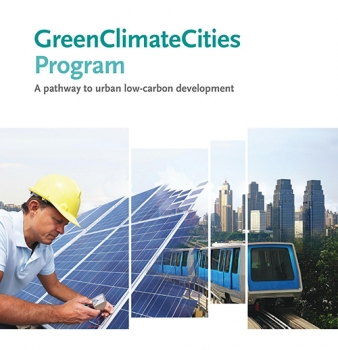 GreenClimateCities Program
