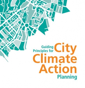 Guiding Principles for City Climate Action Planning