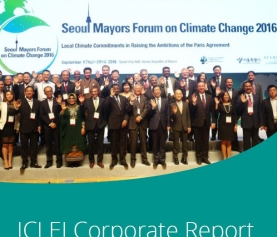 ICLEI Corporate Report 2016-2017