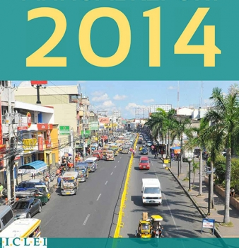 ICLEI SEAS Annual Report 2014