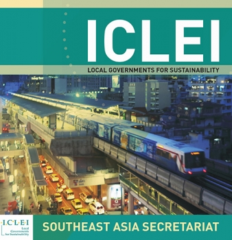 ICLEI Southeast Asia brochure