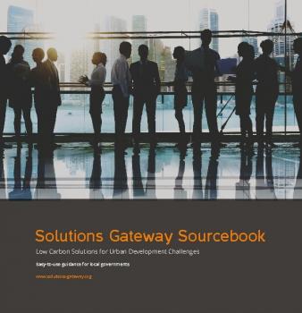 Solutions Gateway sourcebook