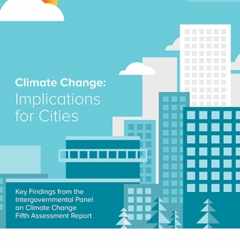 Key Findings from the Intergovernmental Panel on Climate Change: Implications for Cities