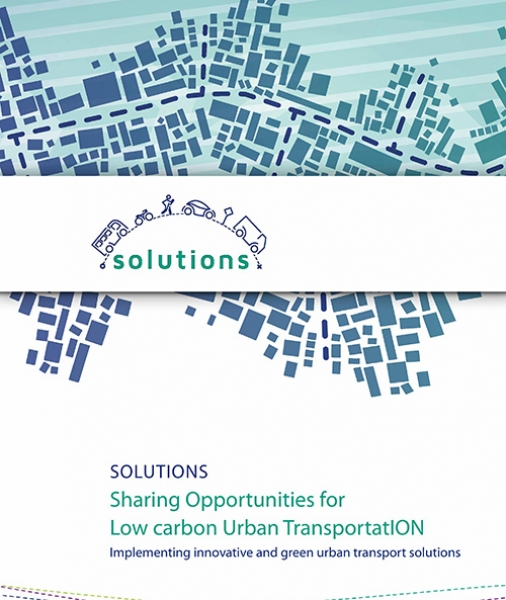 SOLUTIONS Project Leaflet