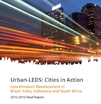 Urban-LEDS: Cities in Action