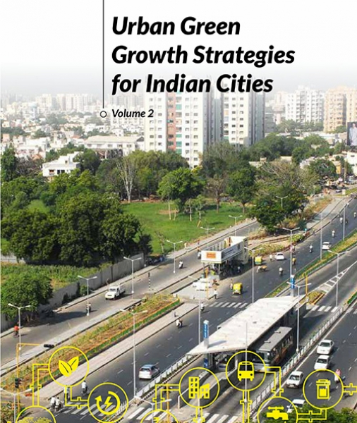 Volume 2 – Green Growth Profiles of 10 Indian Cities
