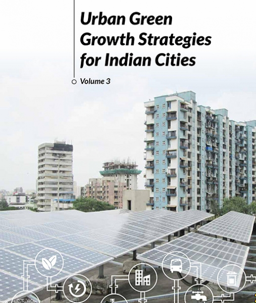 Volume 3 – Green Growth Good Practices