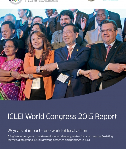 ICLEI World Congress 2015 Report