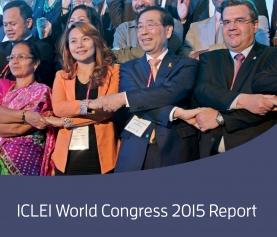 ICLEI World Congress 2015 Report