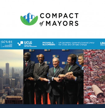 Compact of Mayors full guide to compliance (JP)