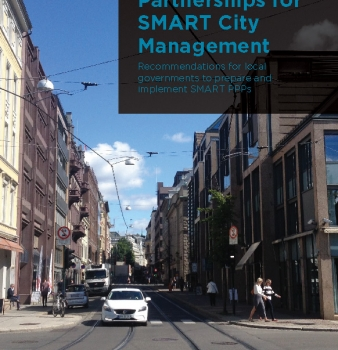 Working Paper: SMART Public-Private Partnerships